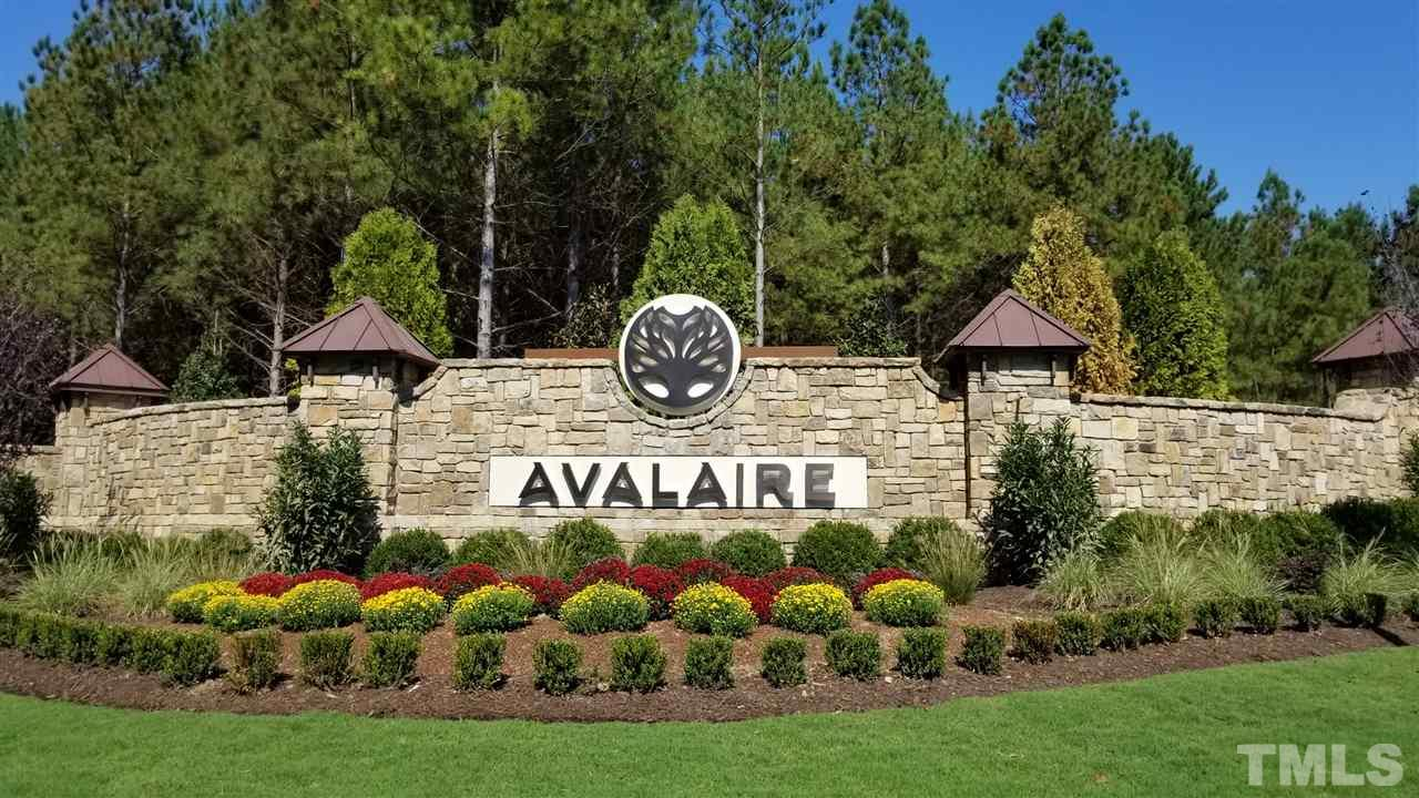 5116 AVALAIRE OAKS DRIVE, RALEIGH, NC 27614  Photo