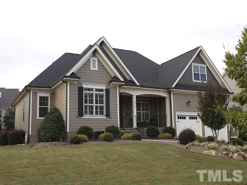 Property for sale at 4212 Fawn Lily Drive, Wake Forest,  NC 27587