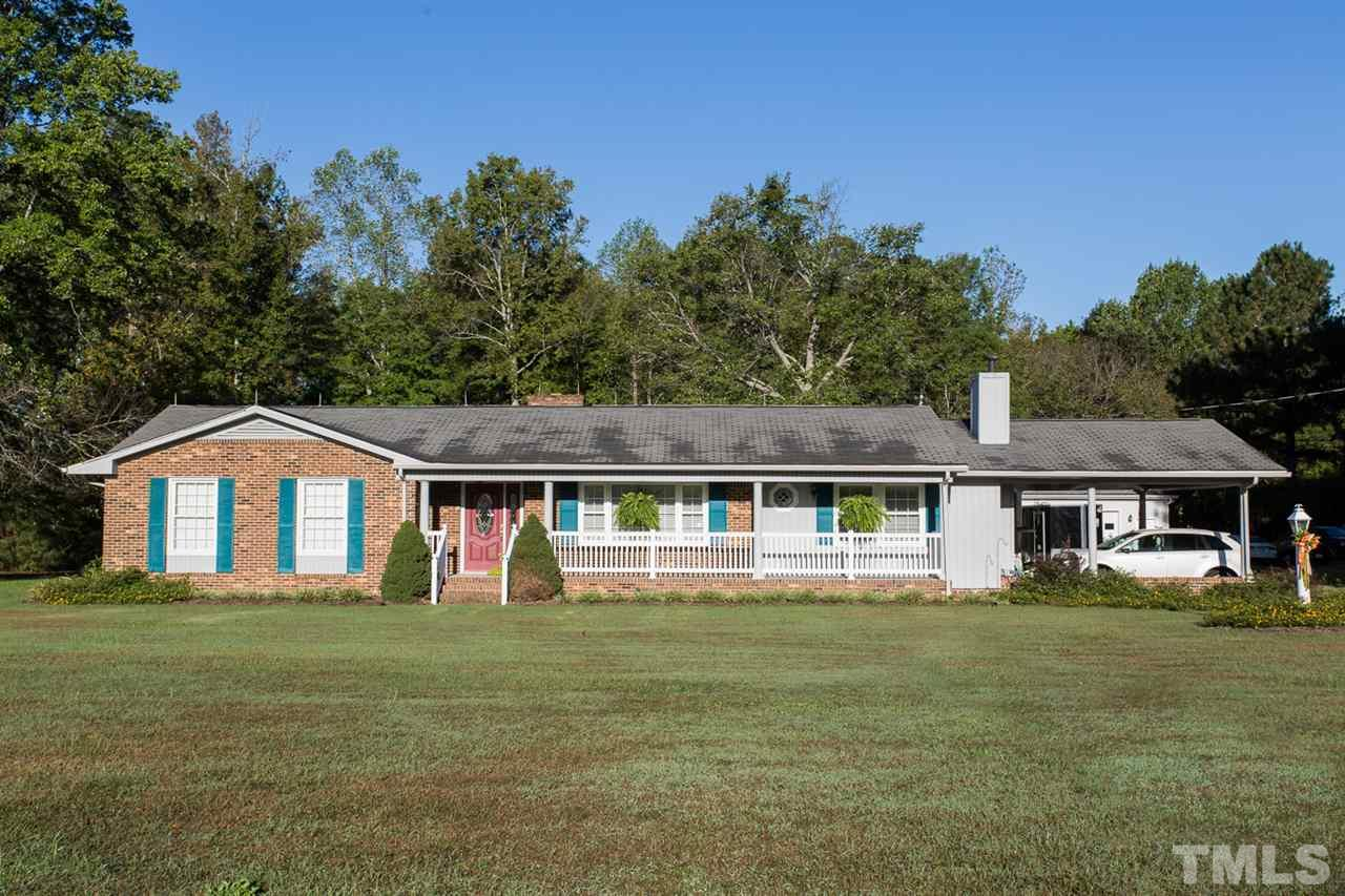 Property for sale at 507 Baldy Murphy Road, Louisburg,  NC 27536