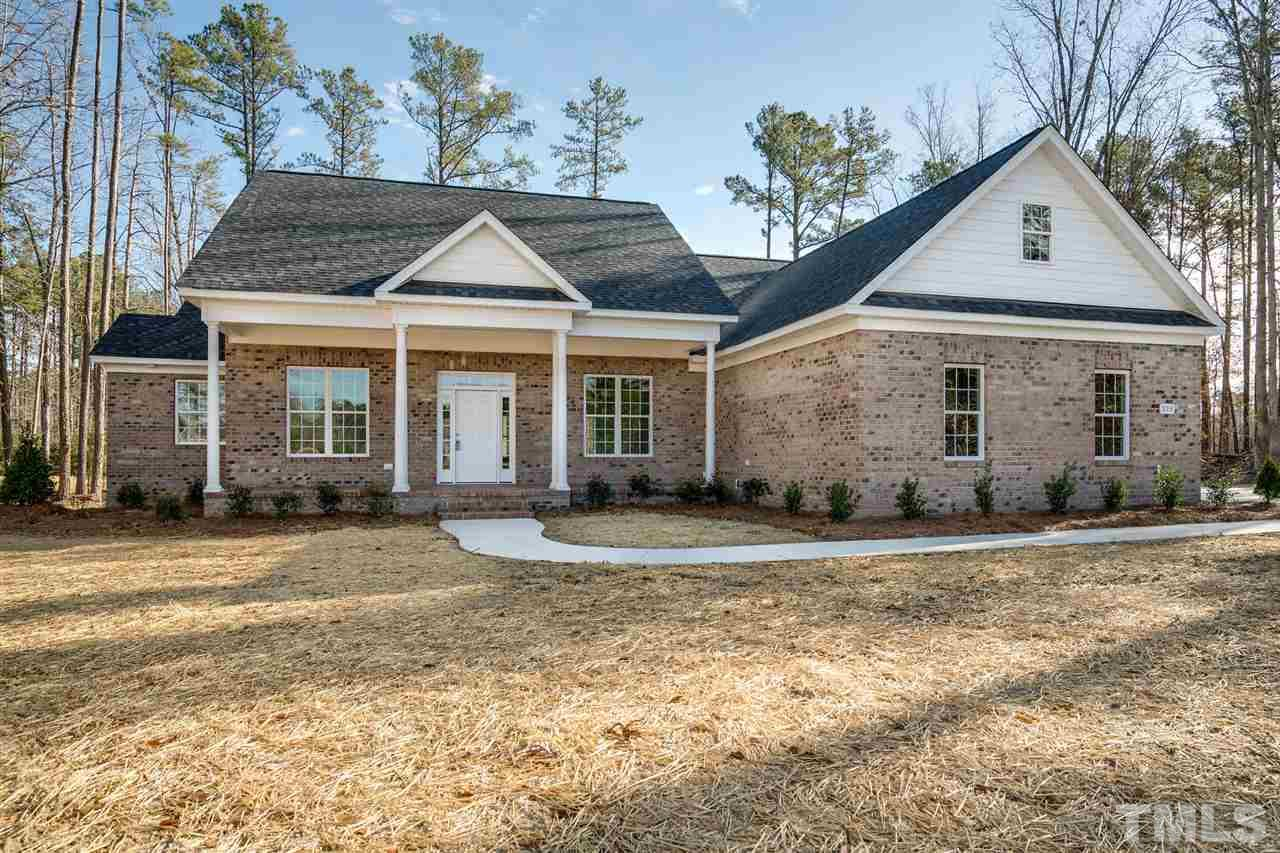 Property for sale at 519 Great Glen, Rocky Mount,  NC 27804