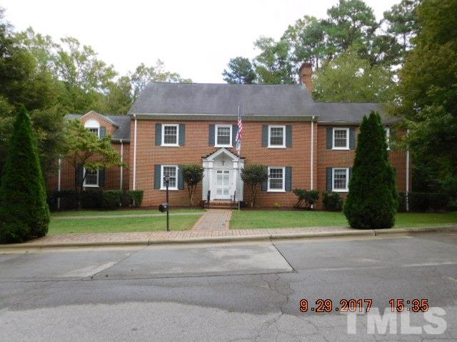 Property for sale at 1001 Park Avenue, Henderson,  NC 27436