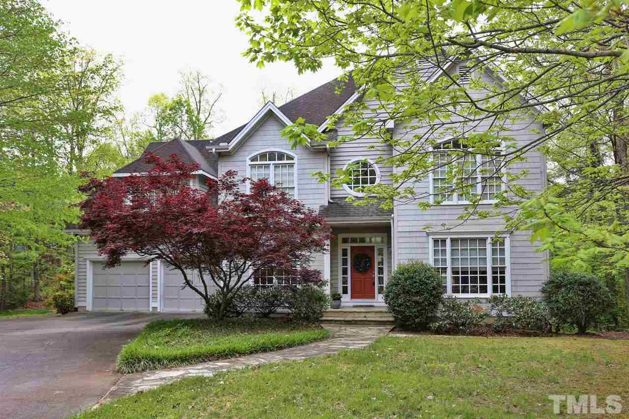 Property for sale at 109 Wicklow Place, Chapel Hill,  NC 27517