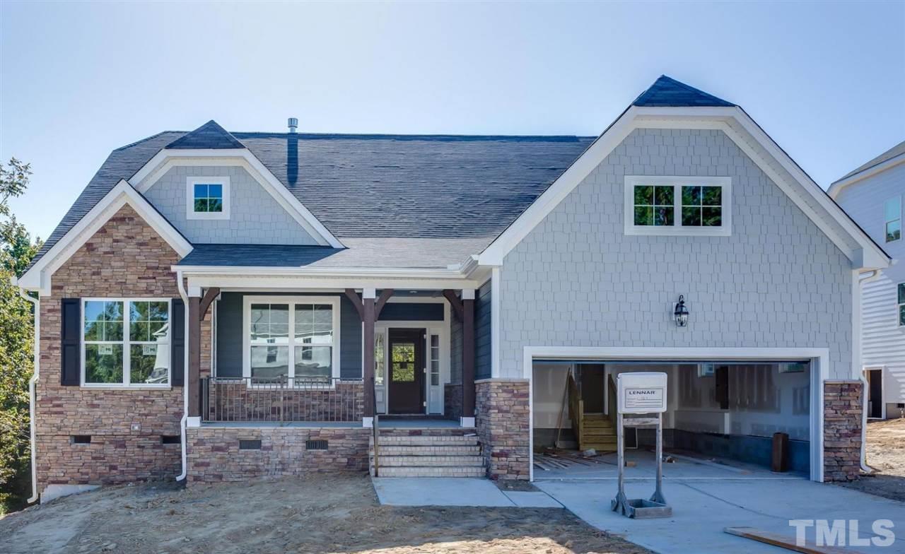 Property for sale at 312 Monserrat Drive, Rolesville,  NC 27571