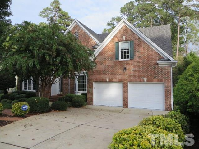 304 Hassellwood Drive Cary - 2