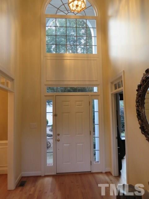 304 Hassellwood Drive Cary - 3