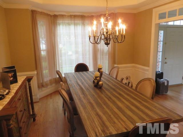 304 Hassellwood Drive Cary - 4