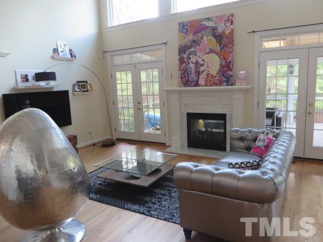 304 Hassellwood Drive Cary - 10