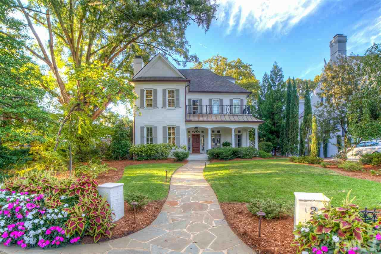 Property for sale at 2305 Beechridge Road, Raleigh,  NC 27608