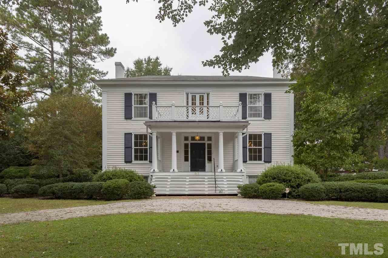 Property for sale at 317 N Main Street, Warrenton,  NC 27589