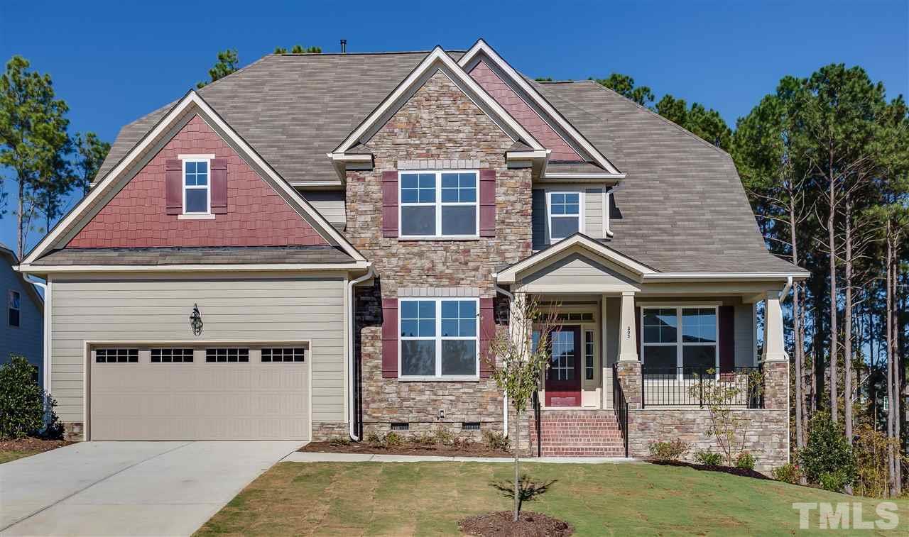 Property for sale at 305 Montserrat Drive, Rolesville,  NC 27571