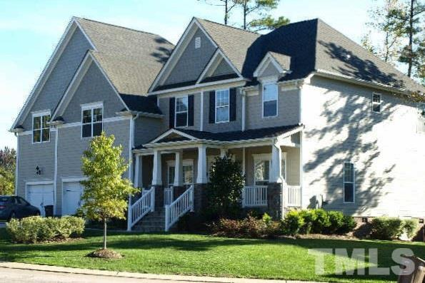 Property for sale at 401 Longmire Point, Wake Forest,  NC 27587