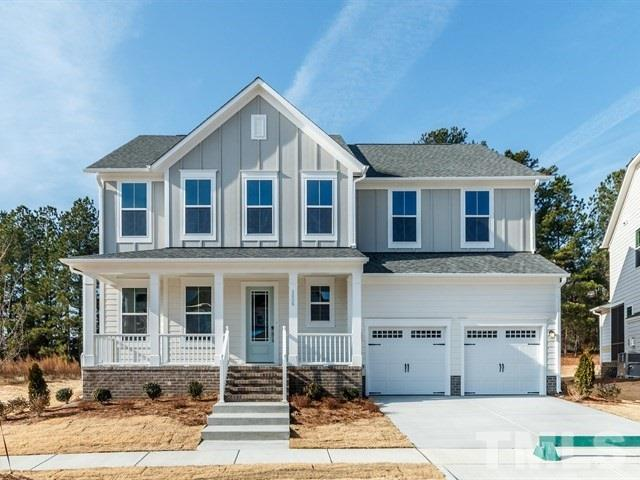 Property for sale at 1656 Highpoint Street, Wake Forest,  NC 27587
