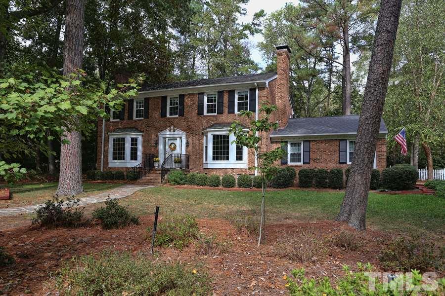 1500 Lamont Court, Chapel Hill, NC