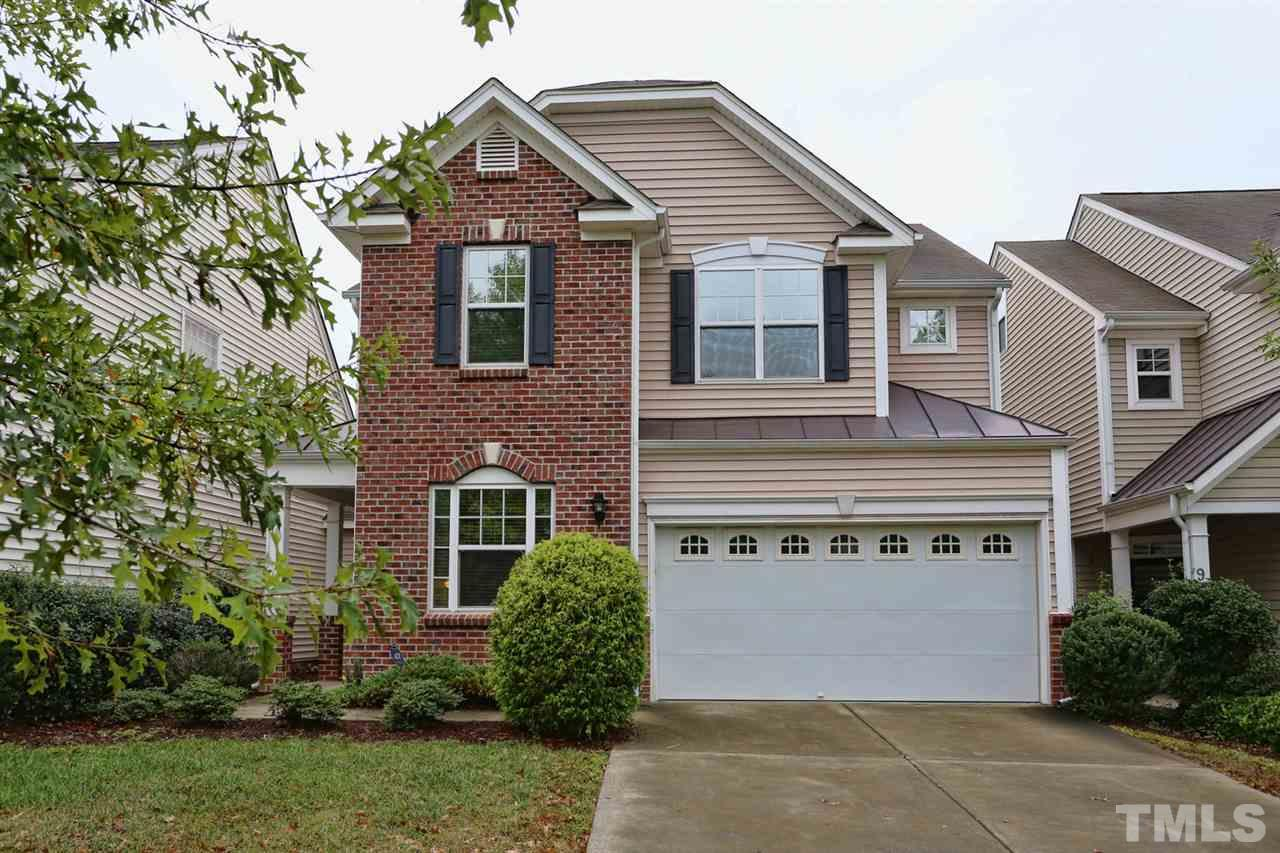 7 Water Garden Way, Durham, NC