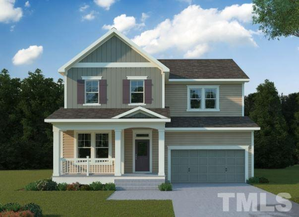 473 Old Piedmont Circle, Chapel Hill, NC