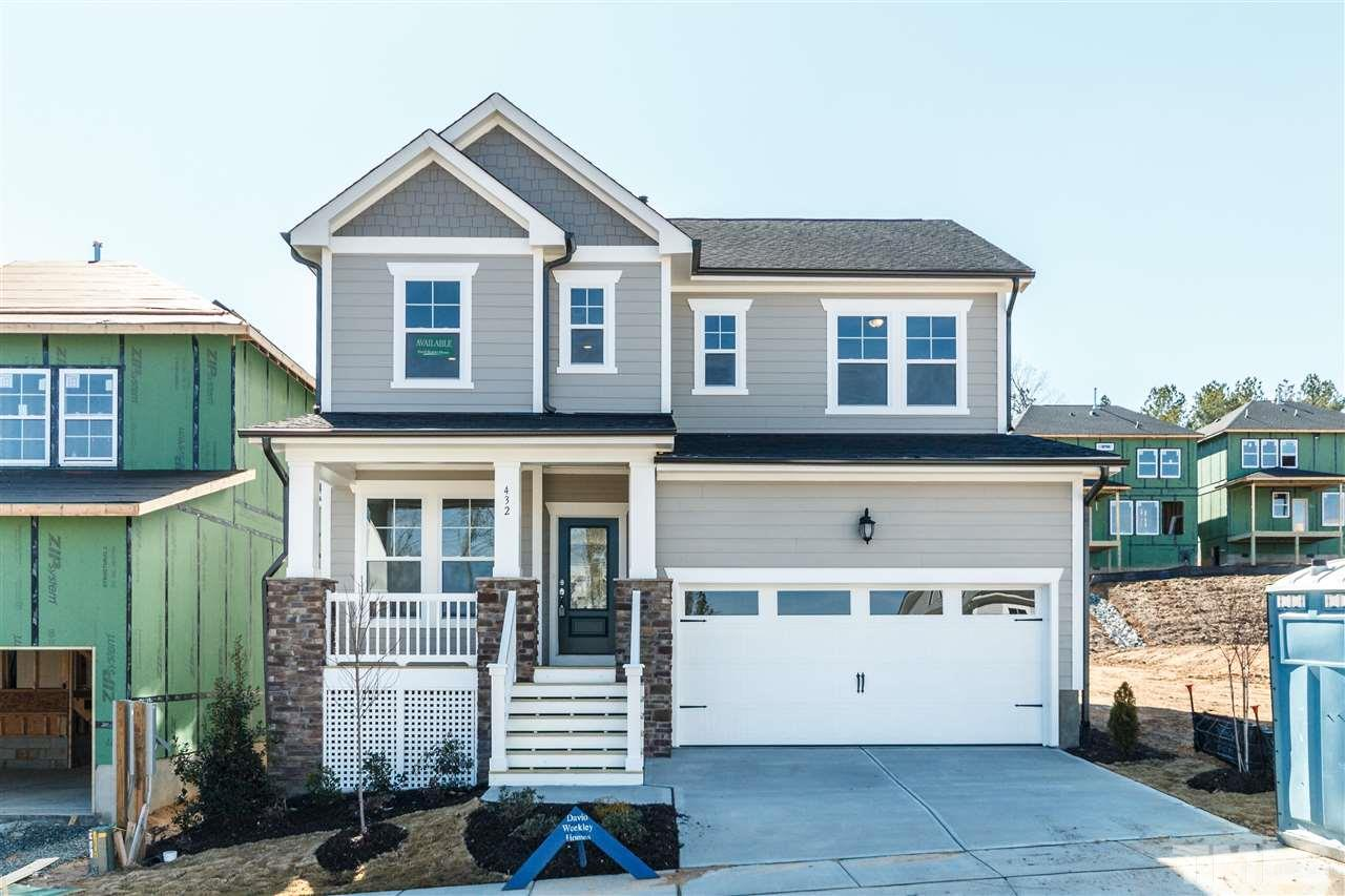 432 Quarter Gate Trace, Chapel Hill, NC