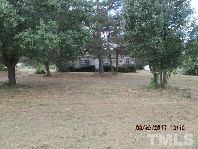 Property for sale at 123 Lone Wolf Drive, Henderson,  NC 27537