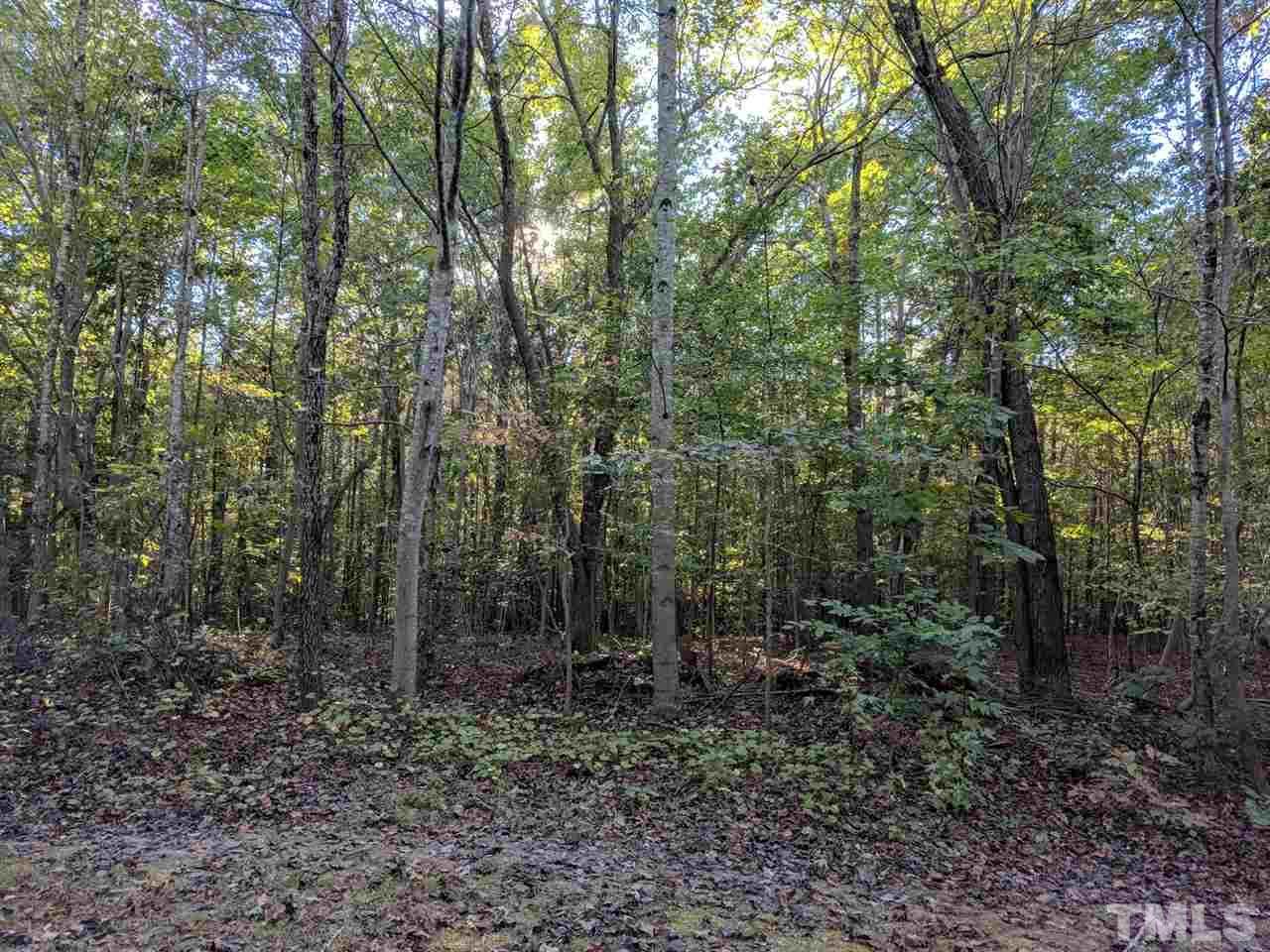 Property for sale at 0 Northshore Drive, Littleton,  NC 27850