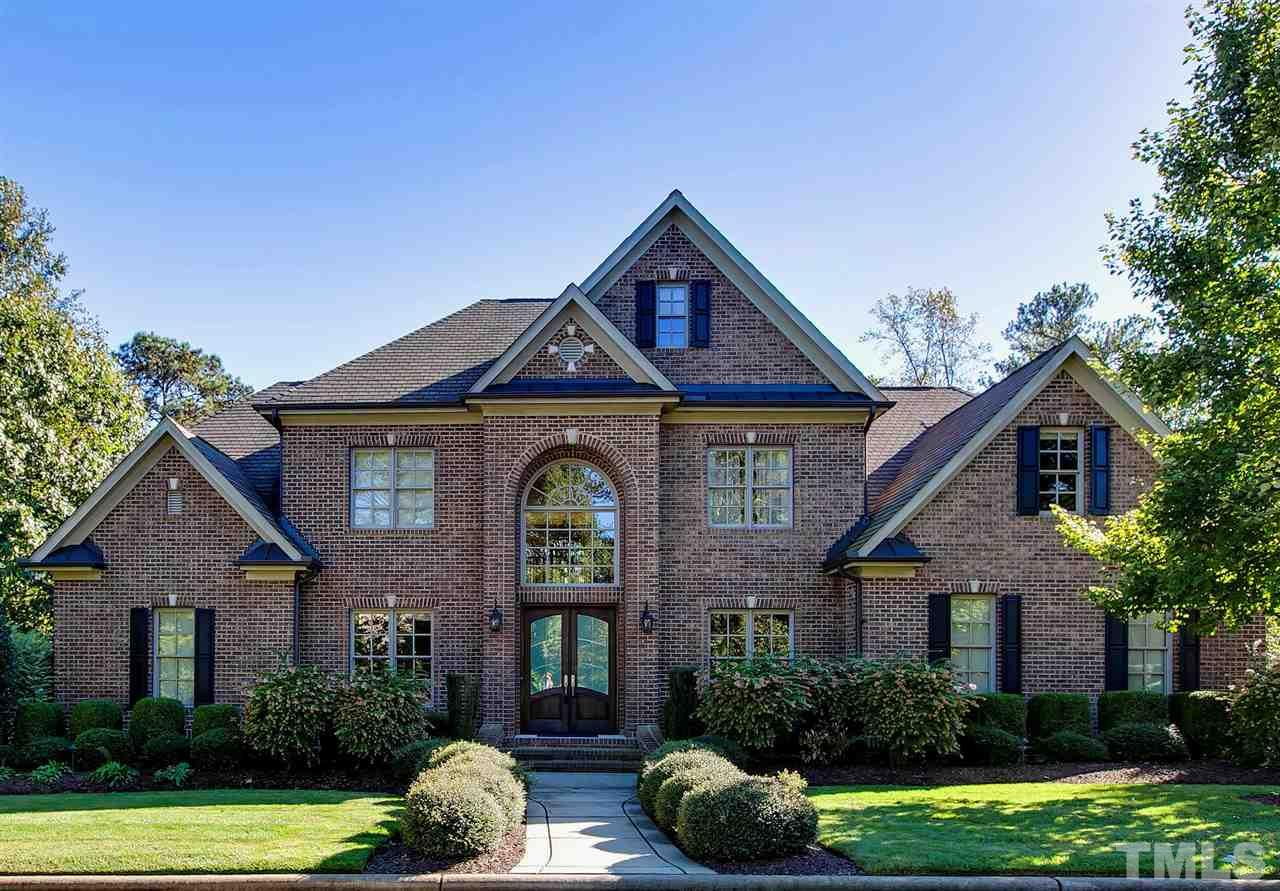 Property for sale at 12732 Rosalie Street, Raleigh,  NC 27614