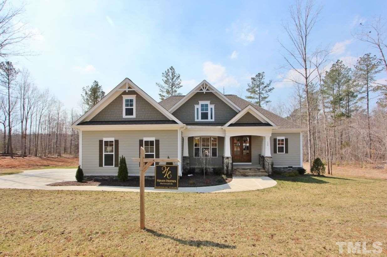 Property for sale at 125 Anna Marie Way, Youngsville,  NC 27596