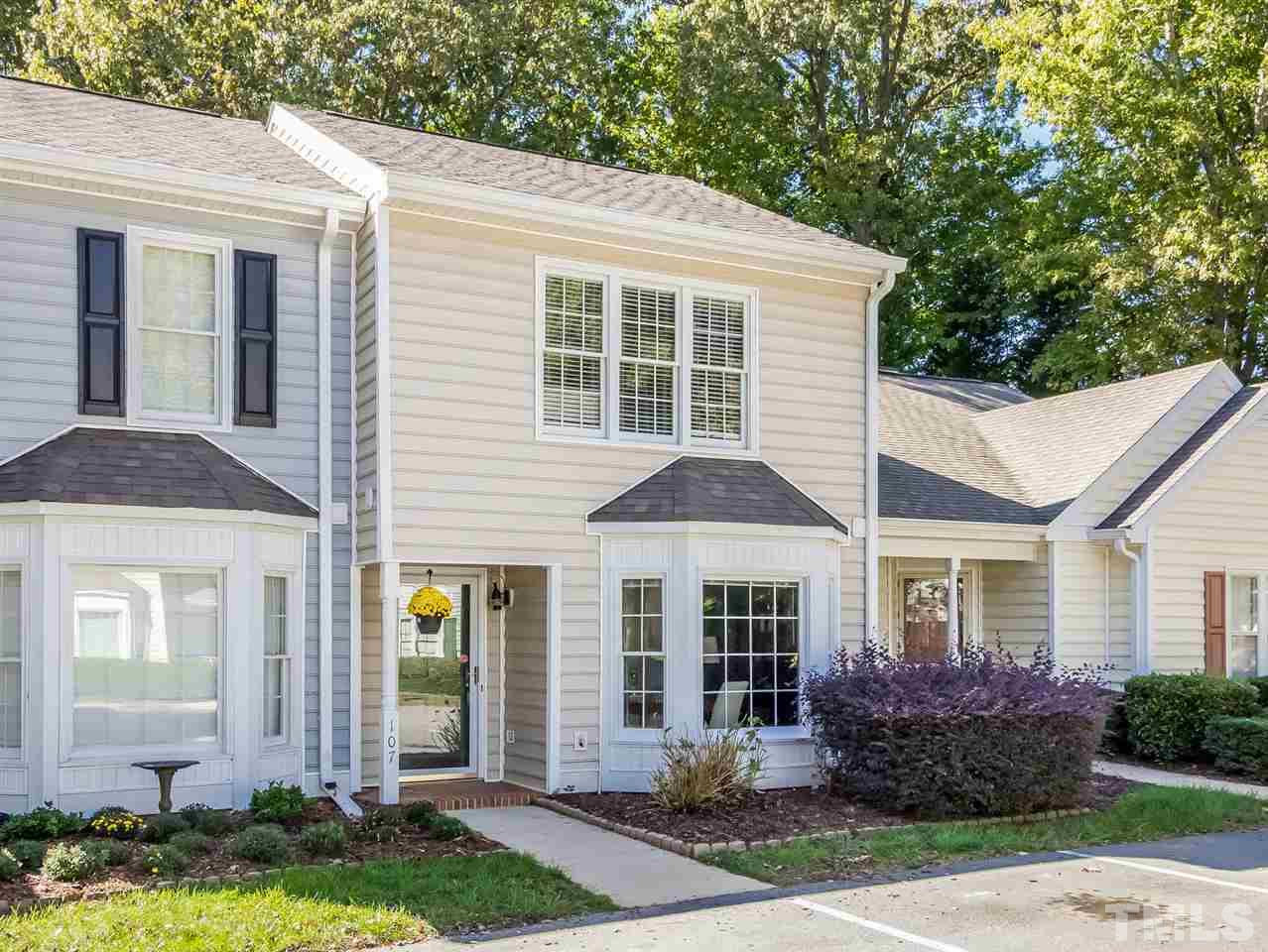 107 LINVILLE RIVER ROAD, CARY, NC 27511