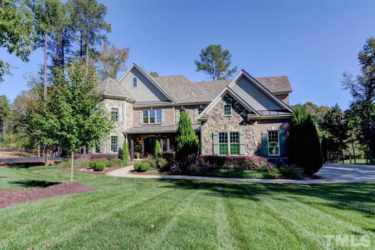 Property for sale at 1305 Eagleson Lane, Wake Forest,  NC 27587