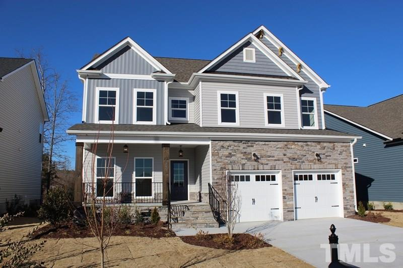 Property for sale at 345 Marshcroft Way, Rolesville,  NC 27571