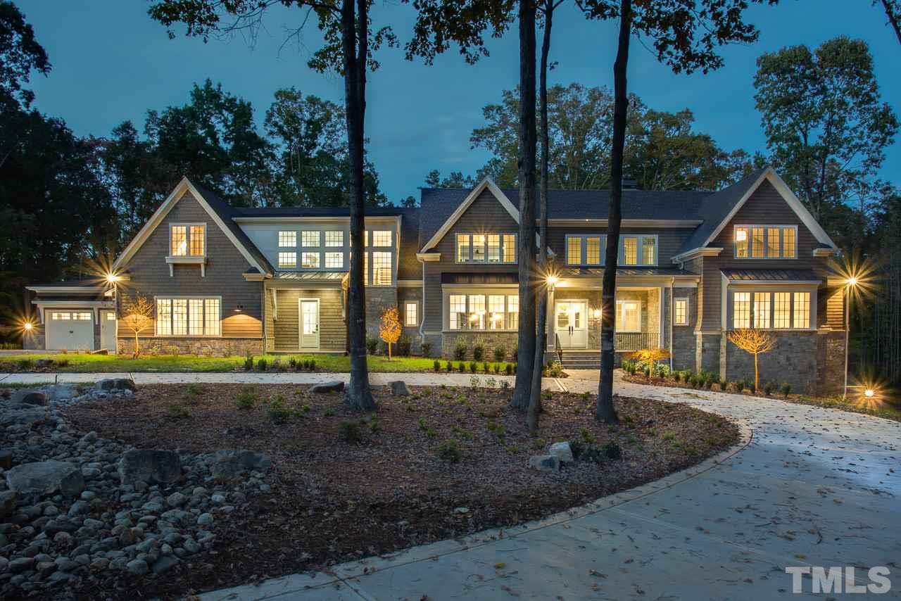 Property for sale at 5149 Avalaire Oaks Drive, Raleigh,  NC 27614