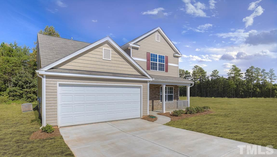 Property for sale at 3900 Starship Lane, Wilson,  NC 27896