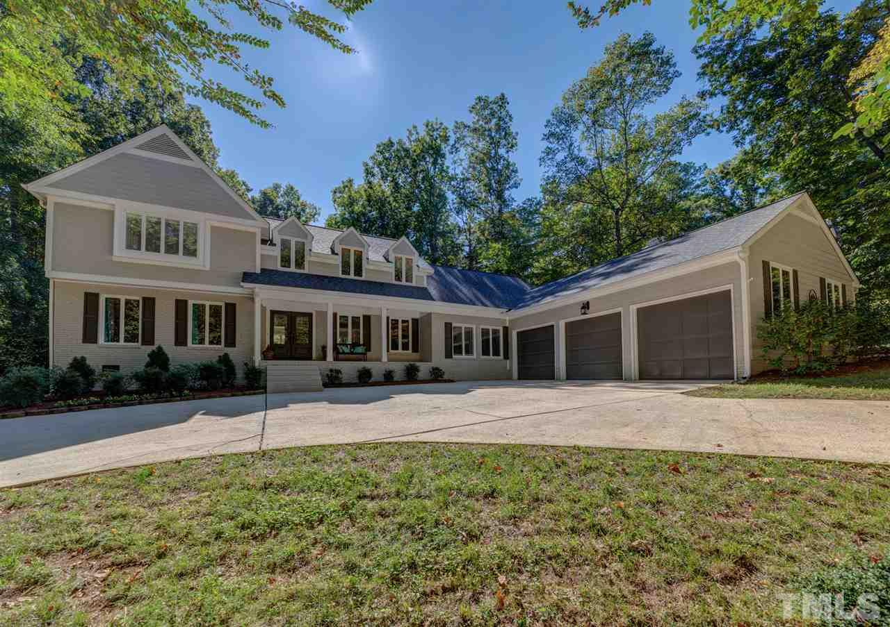 Property for sale at 113 Bruce Drive, Cary,  NC 27511