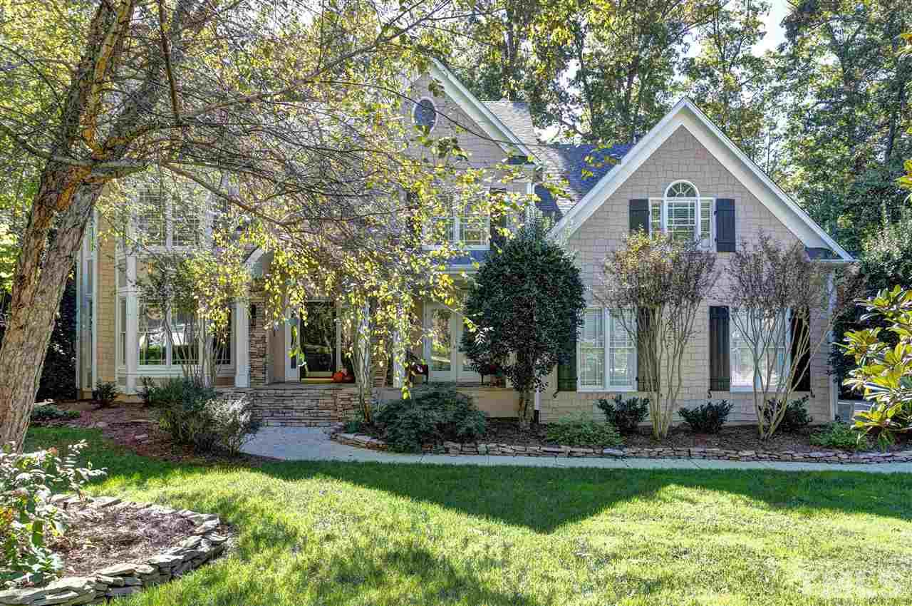 203 Schubauer Drive Cary - 1