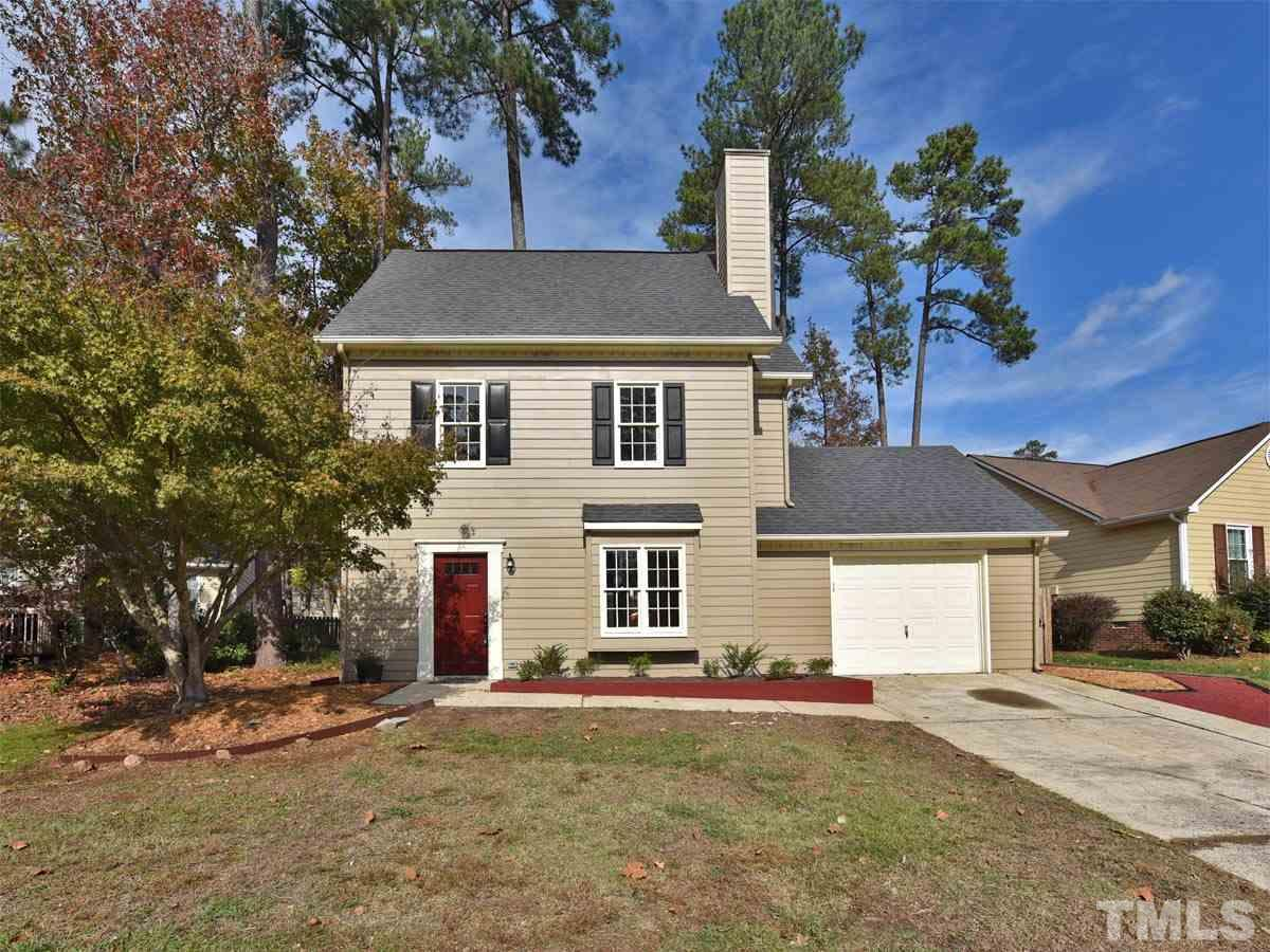 201 WAX MYRTLE COURT, CARY, NC 27513