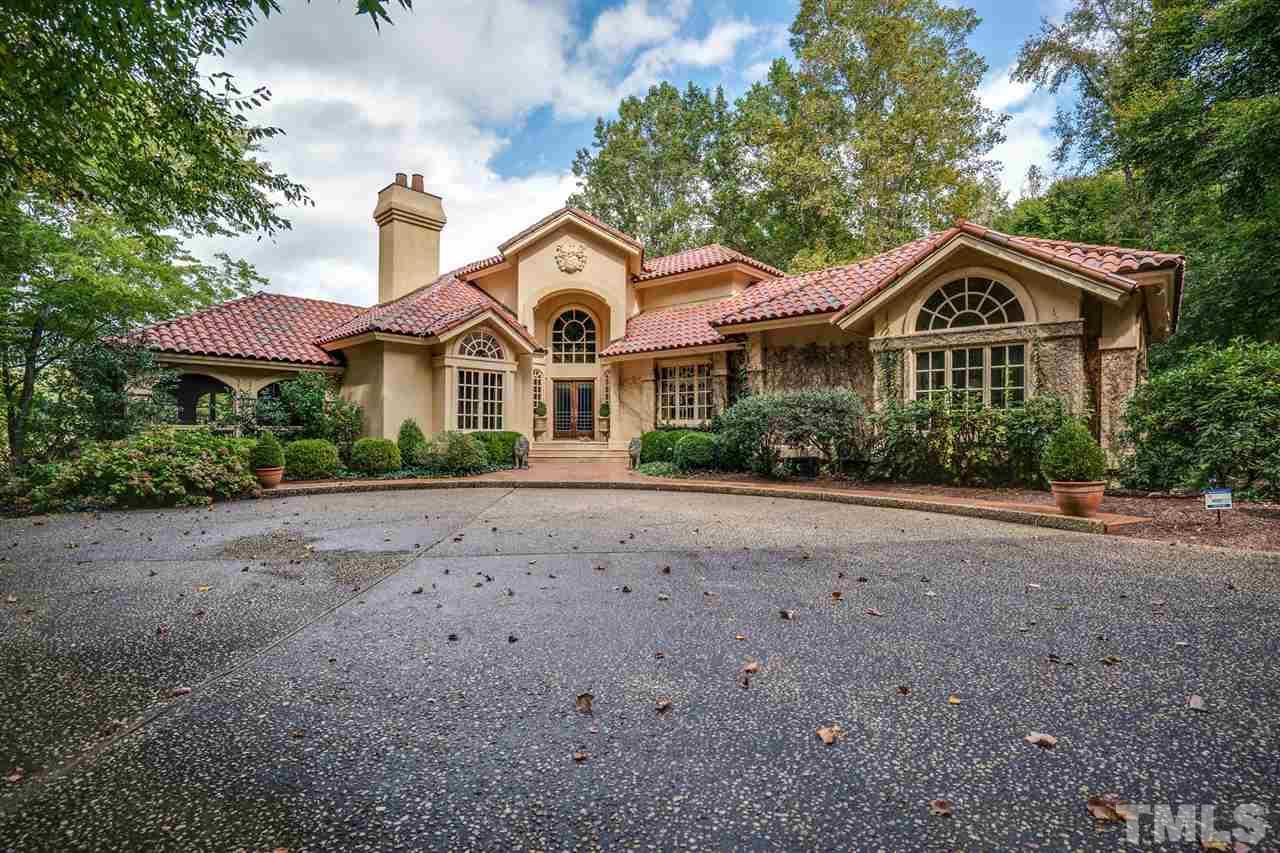 Property for sale at 6100 Bridgetender Circle, Rocky Mount,  NC 27803
