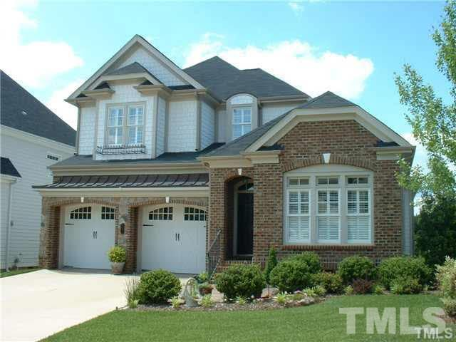 Property for sale at 3205 Canes Way, Raleigh,  NC 27614