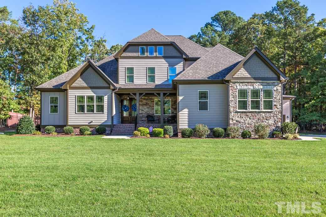 Property for sale at 5021 Grove Crossing Way, Wake Forest,  NC 27587