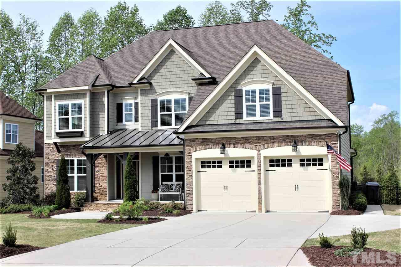 Property for sale at 6205 Roles Saddle Drive, Rolesville,  NC 27571