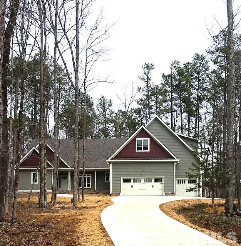 204 Bingham Ridge Drive, Pittsboro, NC