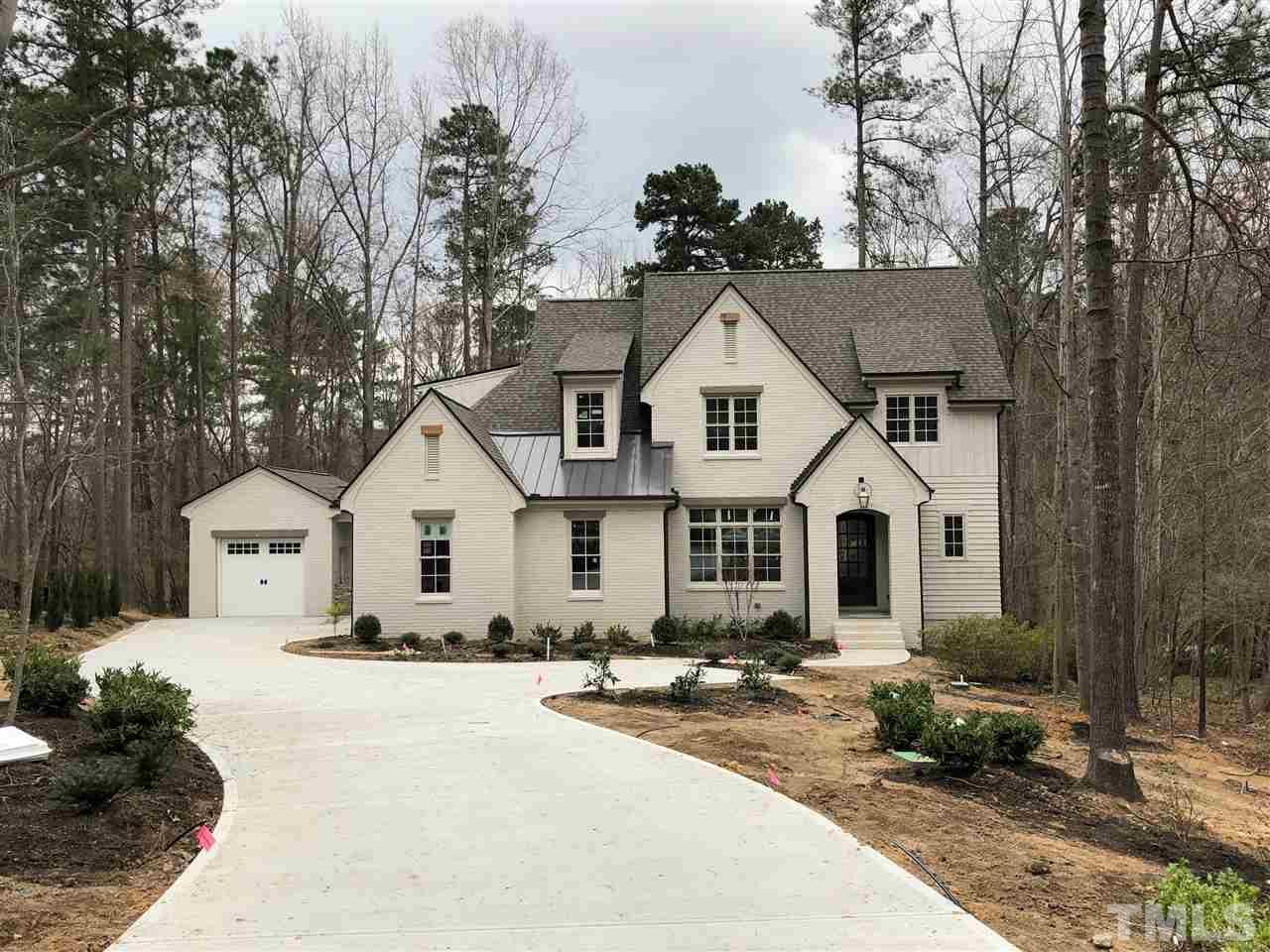 10430 Swain, Chapel Hill, NC