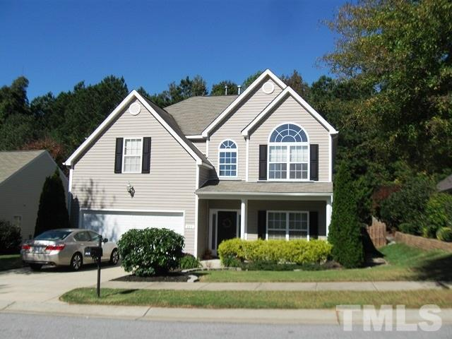 848 Red Oak Tree Drive Fuquay Varina, NC 27526 2159193
