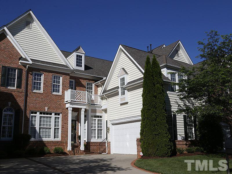 Property for sale at 2314 Carriage Oaks Drive, Raleigh,  NC 27614
