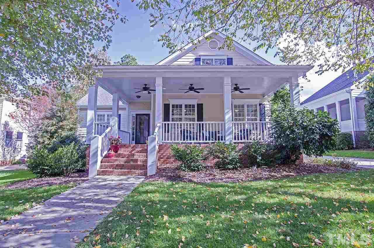 30026 Village Park Drive, Chapel Hill, NC