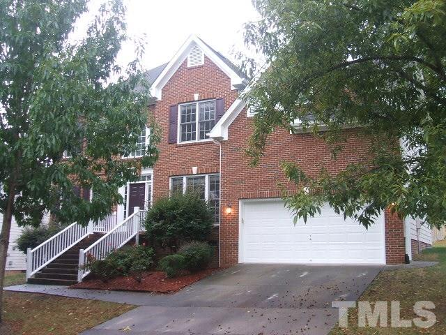 Property for sale at 313 Hardwick Drive, Durham,  NC 27713