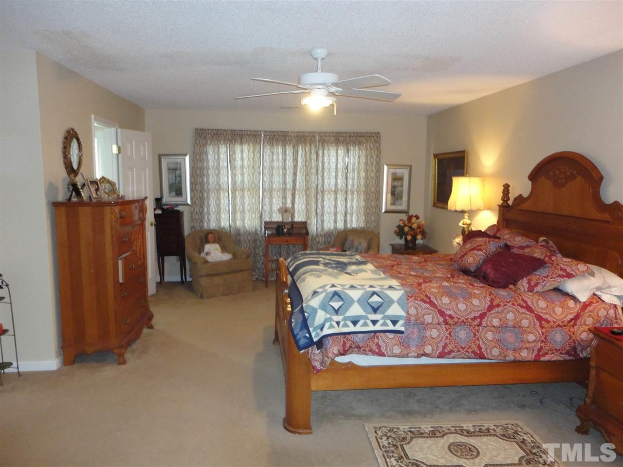 4736 Grand Cypress Court Raleigh - 14