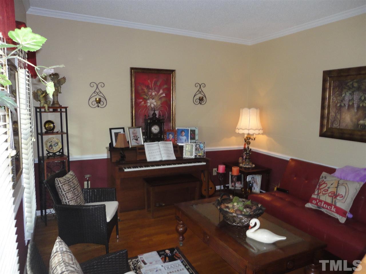 4736 Grand Cypress Court Raleigh - 4