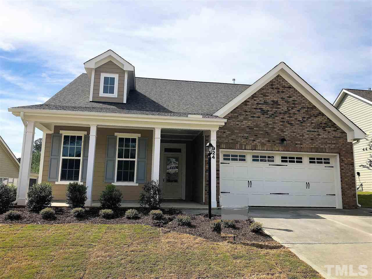 Property for sale at 924 Poppy Field Lane Unit 421, Wake Forest,  NC 27587