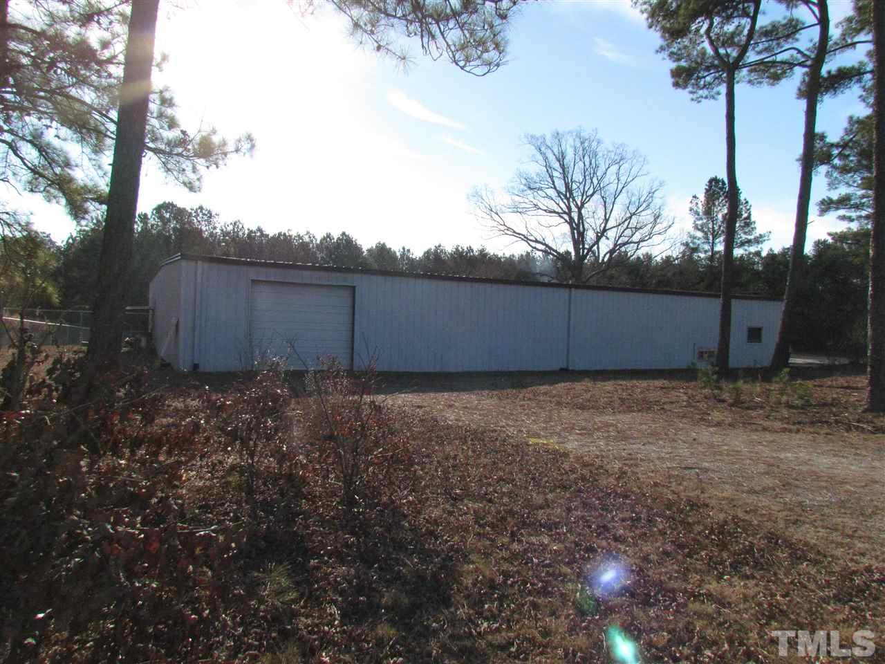 Property for sale at 363 Bert Winston Road, Youngsville,  NC 27596