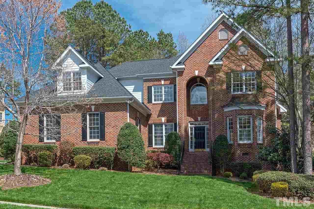 Property for sale at 12452 Richmond Run, Raleigh,  NC 27614