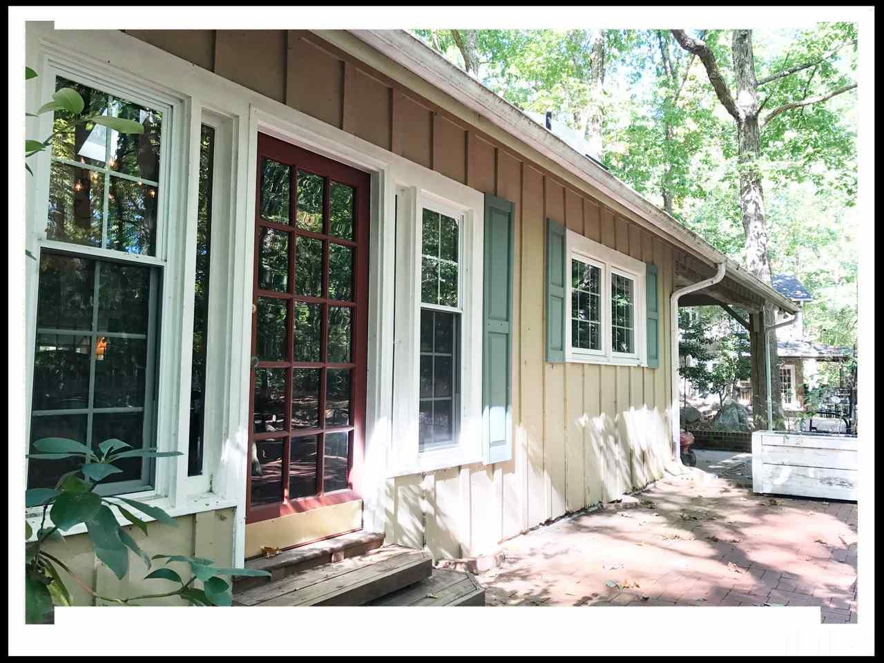 4530 Manns Chapel Road Chapel Hill - 4