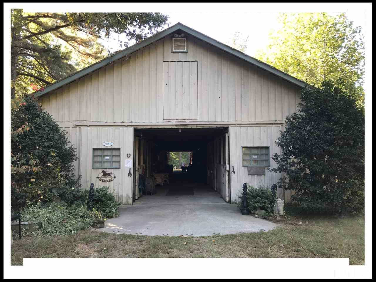 4530 Manns Chapel Road Chapel Hill - 8