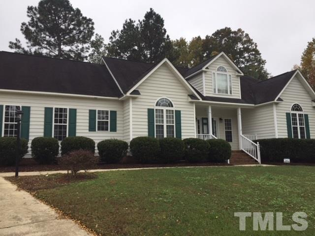 Property for sale at 3807 NW Columbia Avenue, Wilson,  NC 27896
